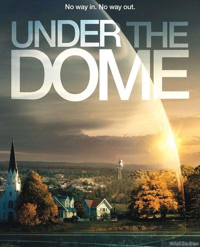 Скачать книгу under the dome